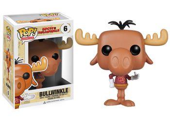 image de Bullwinkle