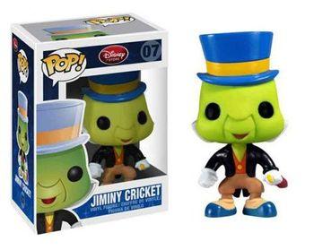 image de Jiminy Cricket