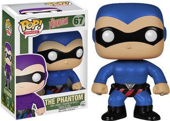 image de The Phantom (Blue)