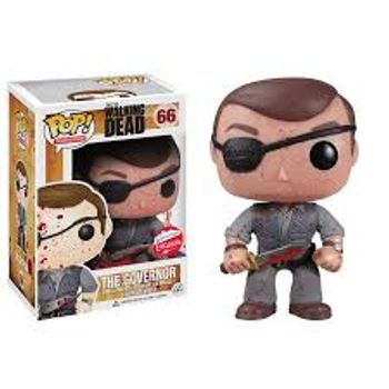 image de The Governor (Bloody)
