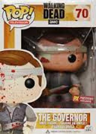 image de The Governor (Bandage) (Bloody)