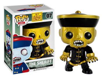image de The Sheriff (Gold)