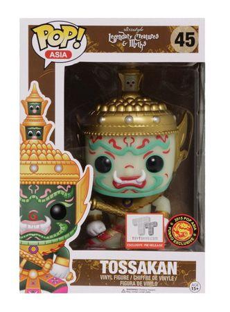image de Tossakan (Glow In The Dark)