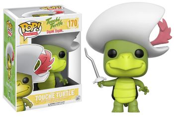 image de Touché Turtle