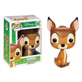 image de Bambi