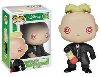 image de Judge Doom