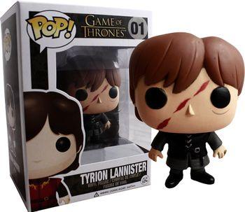 image de Tyrion Lannister (Scarred)