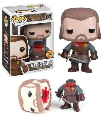 image de Ned Stark (Headless)