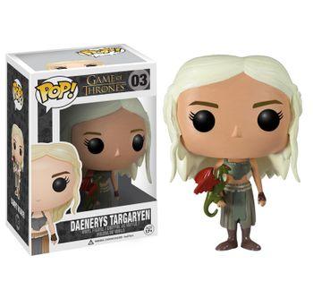 image de Daenerys Targaryen