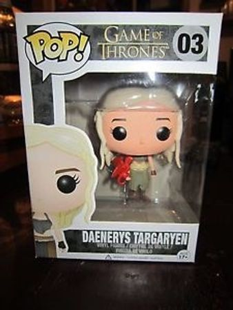 image de Daenerys Targaryen (Red Dragon)