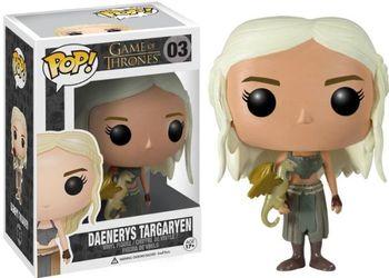 image de Daenerys Targaryen (Gold Dragon)