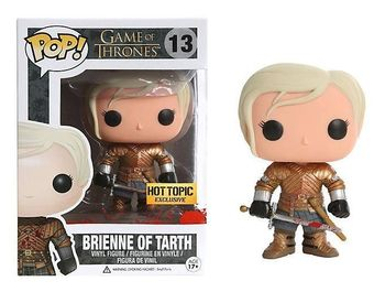 image de Brienne of Tarth (Bloody)