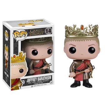 image de Joffrey Baratheon