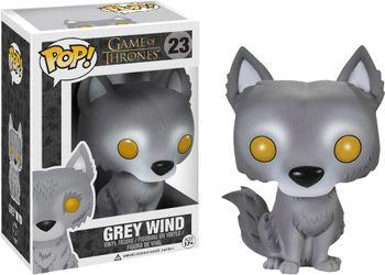 image de Grey Wind