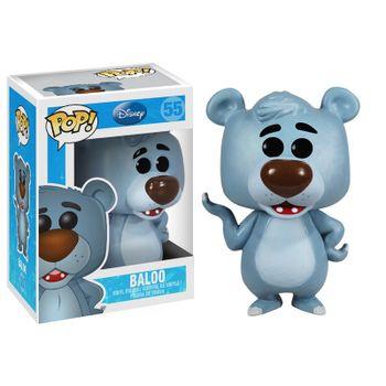 image de Baloo