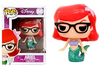 image de Ariel (Glasses)
