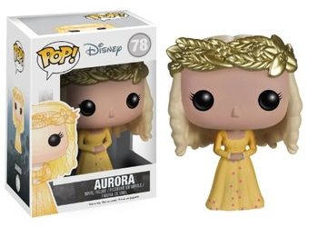 image de Aurora (Maleficent Movie)