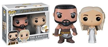 image de Khal And Khaleesi