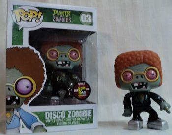 image de Disco Zombie (Metallic)