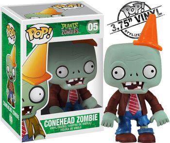 image de Conehead Zombie