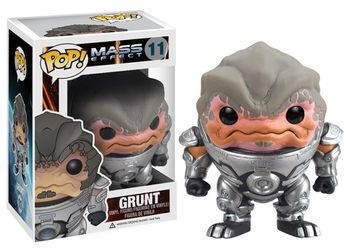 image de Grunt