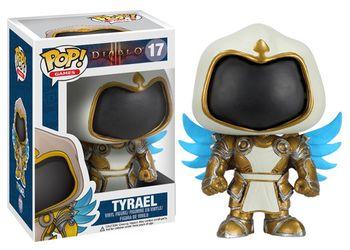 image de Tyrael