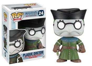 image de Plague Doctor