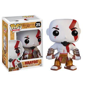 image de Kratos