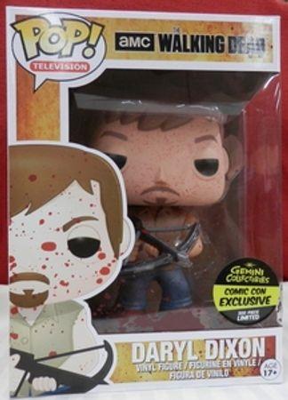 image de Daryl Dixon (Bloody)(Gemini)