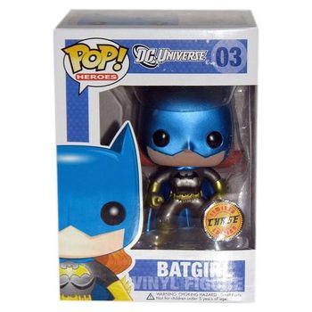 image de Batgirl (Metallic)