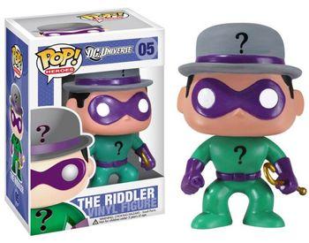 image de The Riddler