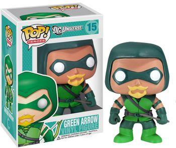 image de Green Arrow