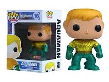 image de Aquaman (New 52)