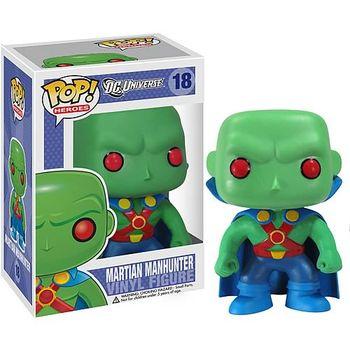 image de Martian Manhunter