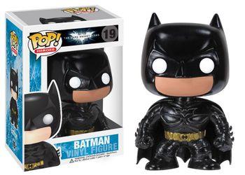 image de Batman (The Dark Knight Rises / Trilogy)