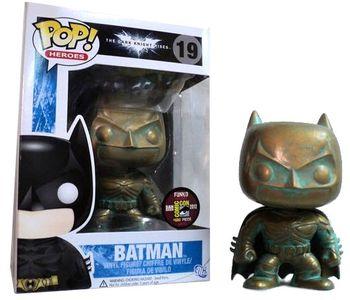 image de Batman #19 (Patina) [2012 SDCC]