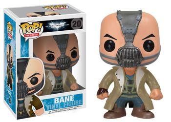 image de Bane (The Dark Knight Rises)