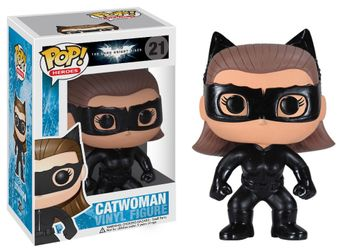 image de Catwoman (The Dark Knight Rises)