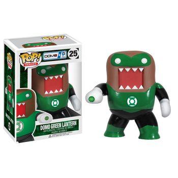 image de Domo Green Lantern