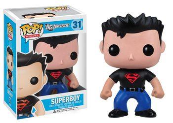 image de Superboy
