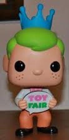 image de Freddy Funko (Toy Fair)