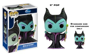 image de Maleficent (9-inch)