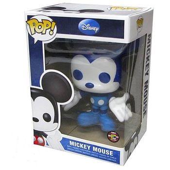 image de Mickey Mouse (Blue)