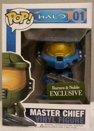 image de Master Chief (Blue)