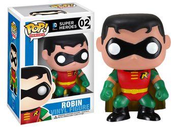 image de Robin (DC Super Heroes)