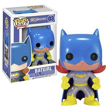 image de Batgirl