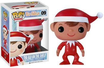 image de The Elf On The Shelf
