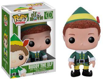 image de Buddy the Elf