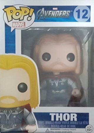 image de Thor (The Avengers)