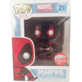 image de Deadpool (Inverse)